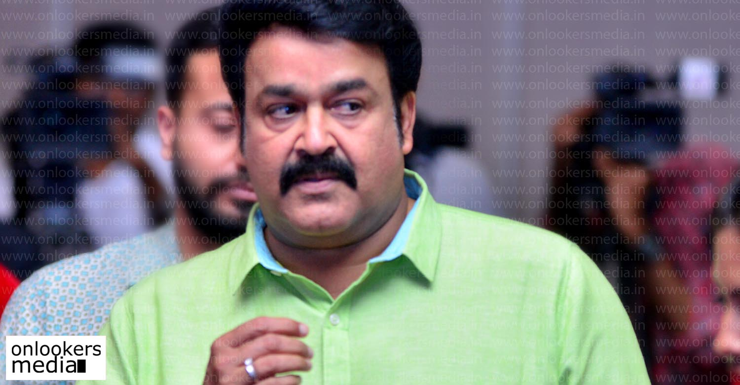 mohanlal, mohanlal blog, mohanlal support national anthem in theatres, mohanlal national anthem controversy,