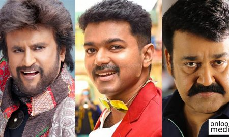 mohanlal, mohanlal new movie, pulimurugan, rajinikanth, rajinikanth new movie, vijay, vijay new movie,