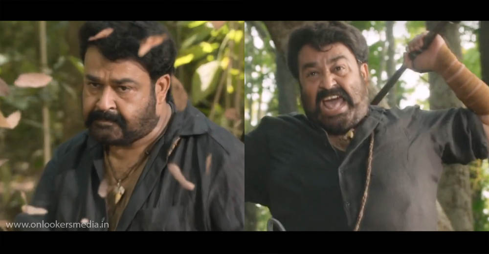 Pulimurugan, Pulimurugan song mohanlal, mg sreekumar song for pulimurugan, naran movie song, mohanlal mass scenes