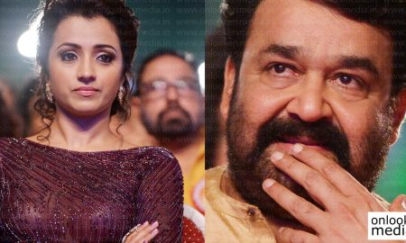 mohanlal latest news, indian actress about mohanlal, mohanlal latest news, trisha actress, trisha about mohanlal