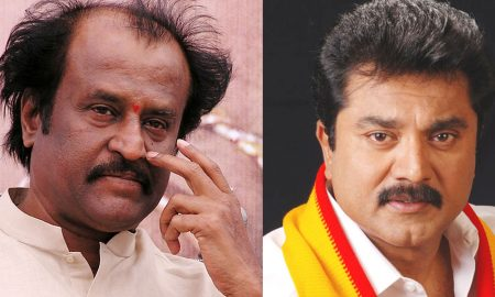 rajinikanth, sarath kumar against rajinikanth, latest tamil movie news, tamilnadu politics, AIADMK