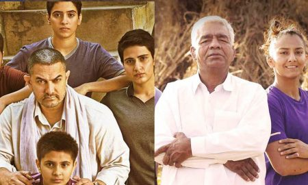 dangal collection, Mahavir Singh Phogat, Dangal movie records, aamir khan movies, Fatima Sana Sheikh, Sanya Malhotra, Zaira Wasim and Suhani Bhatnagar