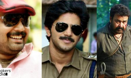 dulquer salmaan, dq, dulquer, vysakh, pulimurugan, dulquer vysakh movie news, dulquer next movie,