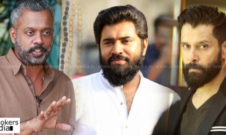 Gautham Menon Nivin Pauly movie, vikram nivin pauly movie, nivin pauly upcoming movies 2017, Gautham menon next movie, Vikram next movie