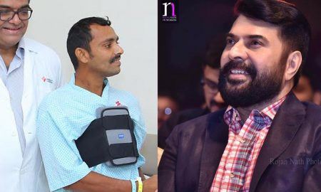 mammootty helping, mammootty riyaz heart patient, mammootty latest news, good things about mammootty, megastar mammootty latest photo