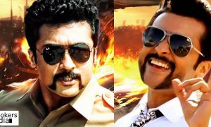 c3, s3, singam 3, suriya, s3 title change reason, singam 3 name change, suriya police getup look, latest tamil movie news