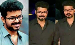 Vijay atlee movie, Vijay new look, Vijay upcoming movie, Vijay 2017 movie news, Vijay mustache