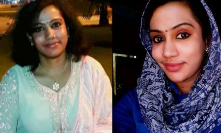 Malayali women, ann nadhiya medayil, UAE, help, women support, gulf kerala girls