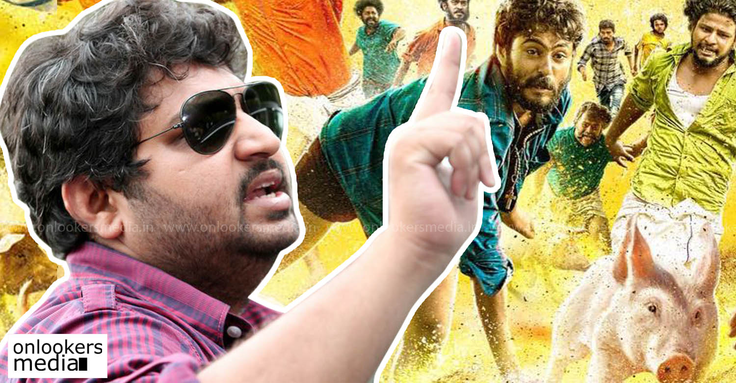 Angamaly Diaries, fresh face malayalam movie, Angamaly Diaries hero actor name antony varghese, lijo jose pellissery, latest malayalam movie 2017,;