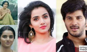 dulquer salmaan new movie, dulquer salmaan latest news, dulquer salmaan upcoming movies, dulquer salmaan and ann sheetal, ann sheetal latest films, ann sheetal new movies, ann sheetal upcoming movies, ann sheetal latest news