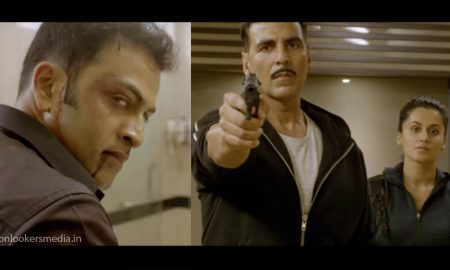 Naam Shabana trailer, Naam Shabana, prithviraj bollywood movie, akshay kumar, tapsee pannu, prithviraj Naam Shabana movie, baby prequel, baby hindi movie