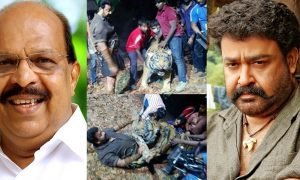 G Sudhakaran about mohanlal, G Sudhakaran about pulimurugan, pulimurugan latest news, pulimurugan, mohanlal latest news, mohanlal in pulimurgan, latest malayalam news