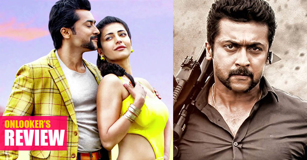 si3, singam, singam 3 review rating report, suriya, si3 review hit or flop, surya flop movie, singam movie hit or flop