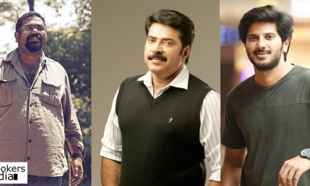 amal neerad about mammootty, amal neerad about dulquer salmaan, amal neerad about dulquer salmaan and mammootty, dulquer or mammooty who is best, amal neerad new movie, dulquer amal neerad movie, comrade in america CIA