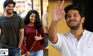 jomonte suvisheshangal, jomonte suvisehshangal in 30 cr club, jomonte suvisheshangal collection report, jomonte suvisheshangal latest news, dulquer salmaan latest news