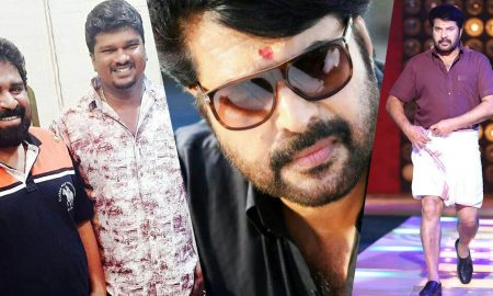 mammootty latest news, mammootty upcoming movies, mammootty new movies, mammootty new movie list 2017, mammootty ajai vasudev film, latest malyalam news