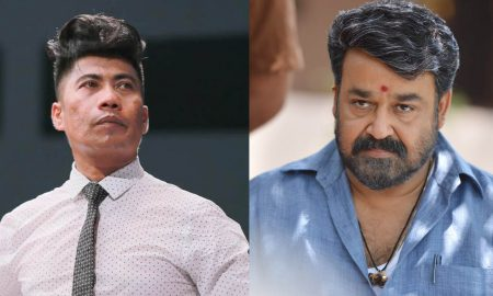 mohanlal new movie, mohanlal upcoming movie, mohanlal latest movie, peter hein in mohanlal movie, mohanlal b unnikrishnan movie, peter hein, latest malayalam news