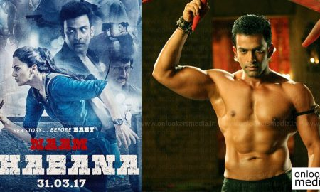 Naam Shabana, Prithviraj bollywood movie, naam shabana movie stills, latest malayalam movie, prithviraj 2017 movie