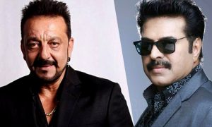 mammootty latest news, bhaskar the rascal hindi remake, sanjay dutt new movies, sanjay dutt latest movies, sanjay dutt upcoming movies, sanjay dutt in bhaskar the rascal remake, siddique latest news