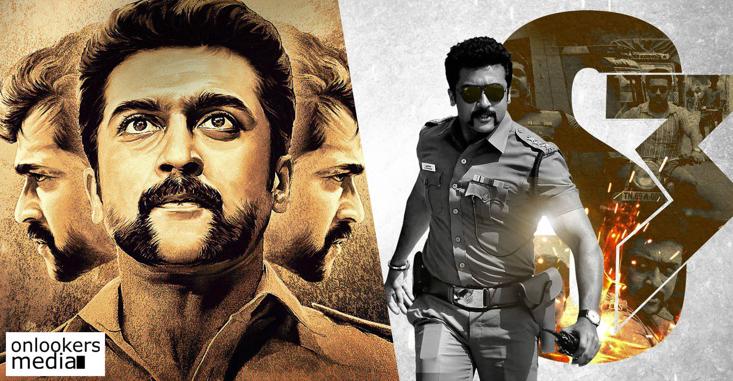 singam 3, singam 3 latest news, singam 3 100crore, si3 , si 3 latest news, latest tamil news, suriya 100 crore films