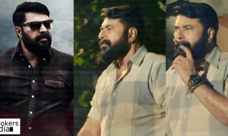 the great father movie, the great father, mammootty new movies, mammootty latest movie, mammootty in the great father, the great father teaser, the great father youtube records, latest malayalam news