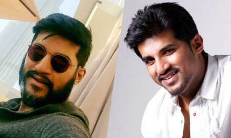 vijay yesudas new movie, vijay yesudas upcoming movie, vijay yesudas hero in padai veeran, padai veeran new movie, padai veeran upcoming movie, latest tamil news, vijay yesudas latest news