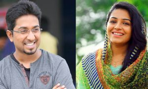 latest malayalam news, upcoming malayalam movies 2017, oru cinemakkaran new movie, oru cinemakkaran upcoming movie, oru cinemakkaran latest news, vineeth sreenivasan new movie, vineeth sreenivasan upcoming movie, vineeth sreenivasan latest news, rajisha vijayan new movie, rajisha vijayan upcoming movie