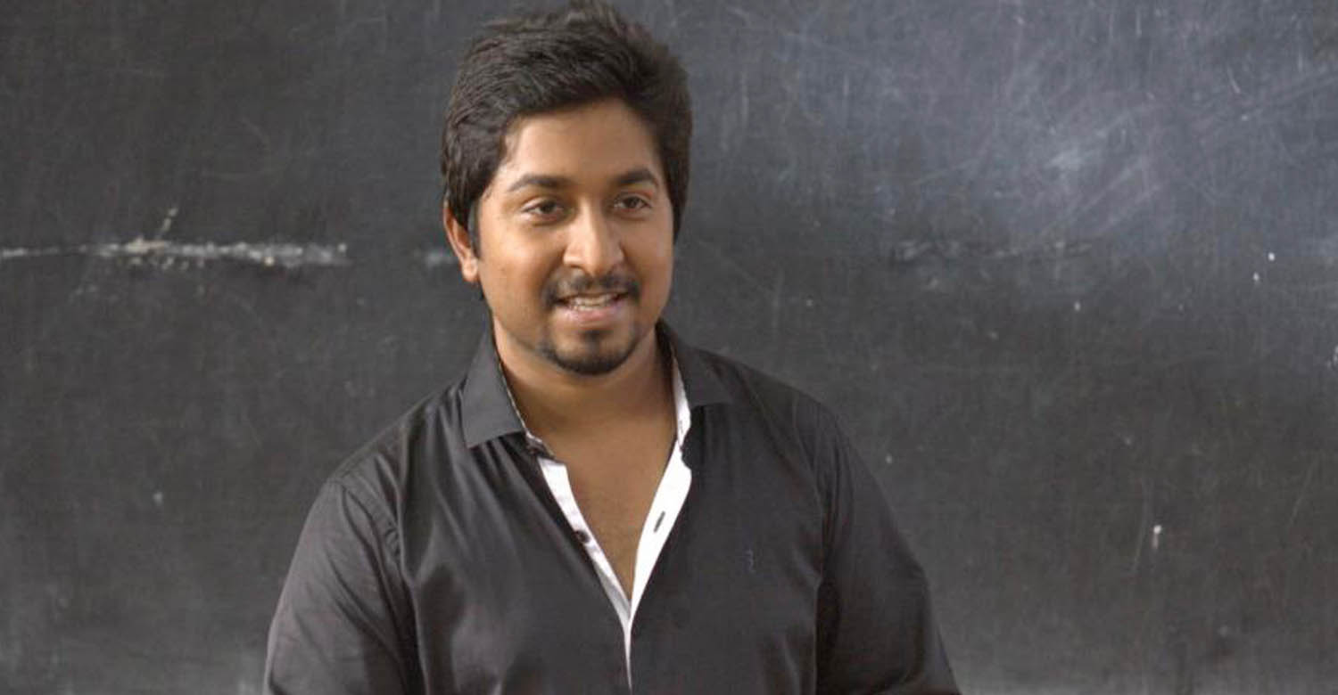 I am aware that I am not a good actor: Vineeth Sreenivasan