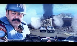 1971 Beyond Borders, 1971 Beyond Borders teaser, 1971 Beyond Borders trailer, mohanlal latest news, major mahadevan