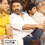1971 bb movie, mohanlal new look, mohanlal latest photos,1971 beyond borders audio launch stills, 1971 movie audio launch stills, allu sirish malayalam movie, Kurach avan