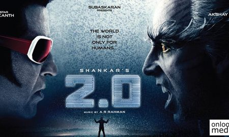 rajiikanth latest news, rajinikanth upcoming movie, rajinikanth in enthiran 2.0, enthiran 2 latest news, enthiran 2 big budget movie, enthiran 2 3d, latest tamil news, 2.0 movie, 2.0 latest news, 2.0 upcoming movie, 2.0 big budget movie
