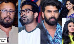 angamaly diaries latest news, angamaly diaries review, angamaly diaries new movie, angamaly diaries upcoming movie, celebrties about angamaly diaries
