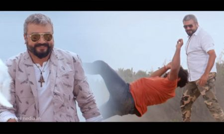 Sathya Malayalam movie, Sathya teaser, jayaram new look, Sathya movie teaser trailer, parvathy nambyar, latest malayalam movie,