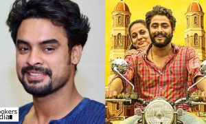 Angamaly Diaries, tovino thomas about Angamaly Diaries, Angamaly Diaries review rating report, malayalam movie 2017, latest movie news, tovino latest news