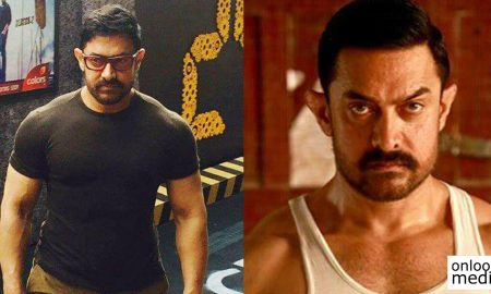 aamir khan latest news, aamir khan in dangal, dangal latest news, aamir khan remuneration for dangal, dangal collection