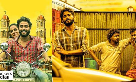 angamaly diaries latest news, angamaly diaries outside kerala release, angamaly diaries review, latest malayalam news, angamaly diaries outside kerala theatre list