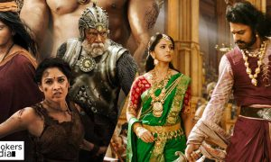 baahubali 2 latest news, baahubali 2 art director, baahubali 2 release, sabu cyril latest news, ss rajamouli latest news, prabhas latest news, anushka shetty latest news, tamannah latest news