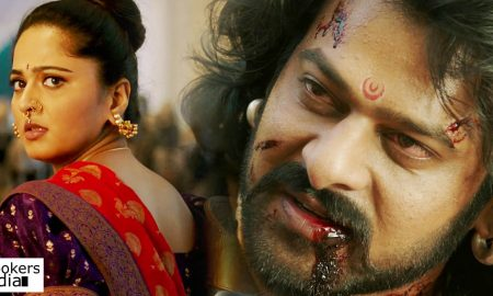 baahubali 2 latest news, baahubali 2 trailer, ss rajamouli latest news, prabhas latest news, anushka shetty latest news, tamannah latest news, most liked trailer in india
