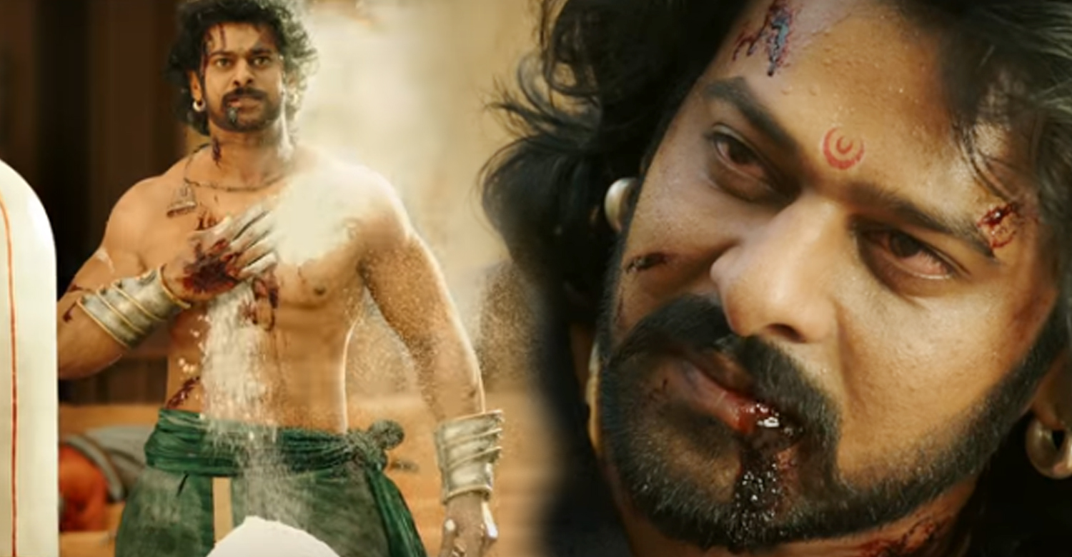 baahubali 2 latest news, baahubali 2 trailer, baahubali 2 trailer records, ss rajamouli latest news, prabhas latest news, most viewed indian trailer