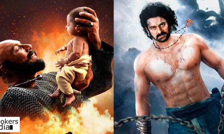 baahubali 2 latest news, baahubali 2 release date, baahubali 2 trailer, bahubali 2 official trailer release, prabhas latest news, anushka shetty latest news, ss rajamouli latest news, sathyaraj latest news, why kattappa killed bahubali