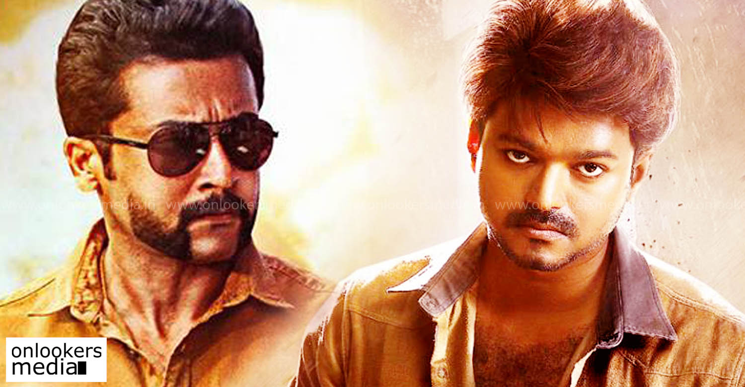 latest tamil news, singam 3 hit or flop, singam 3 flop in kerala, singam 3 kerala collection, bhairavaa kerala collection, bhairavaa latest news, bhairavaa hit or flop, singam 3 latest news, si3 latest news, suriya latest news, vijay latest news