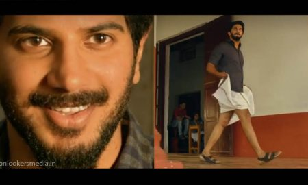 Comrade In America, CIA, CIA malayalam movie, dulquer latest movie, dulquer amal neerad movie, dq movies