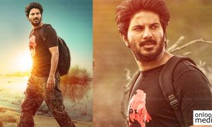 dulquer salmaan latest news, dulquer salmaan in CIA, CIA latest news, amal neerad latest news, CIA release date