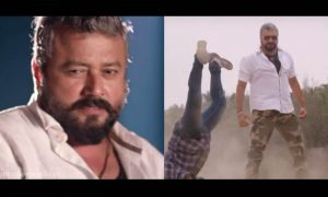 sathya malayalam movie, sathya trailer, sathya jayaram movie, latest malayalam movie, jayaram salt n pepper look
