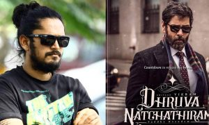 jonon t john latest news, jomon t john in Dhruva Natchathiram, Dhruva Natchathiram latest news, Dhruva Natchathiram upcoming movie, Dhruva Natchathiram release date, jomon t john opt out from Dhruva Natchathiram, jomon t john upcoming movie, jomon t john movies
