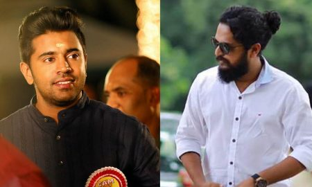 jomon t john latest news jomon t john turns producer, jomon t john upcoming movies, nivin pauly major ravi movie, major ravi upcoming movie, nivin pauly upcoming movie
