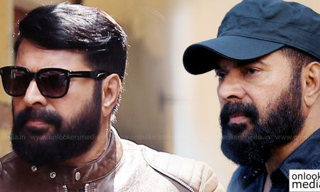mammootty latest news, mammootty upcoming movie, the great father latest news, the great father advance ticket booking