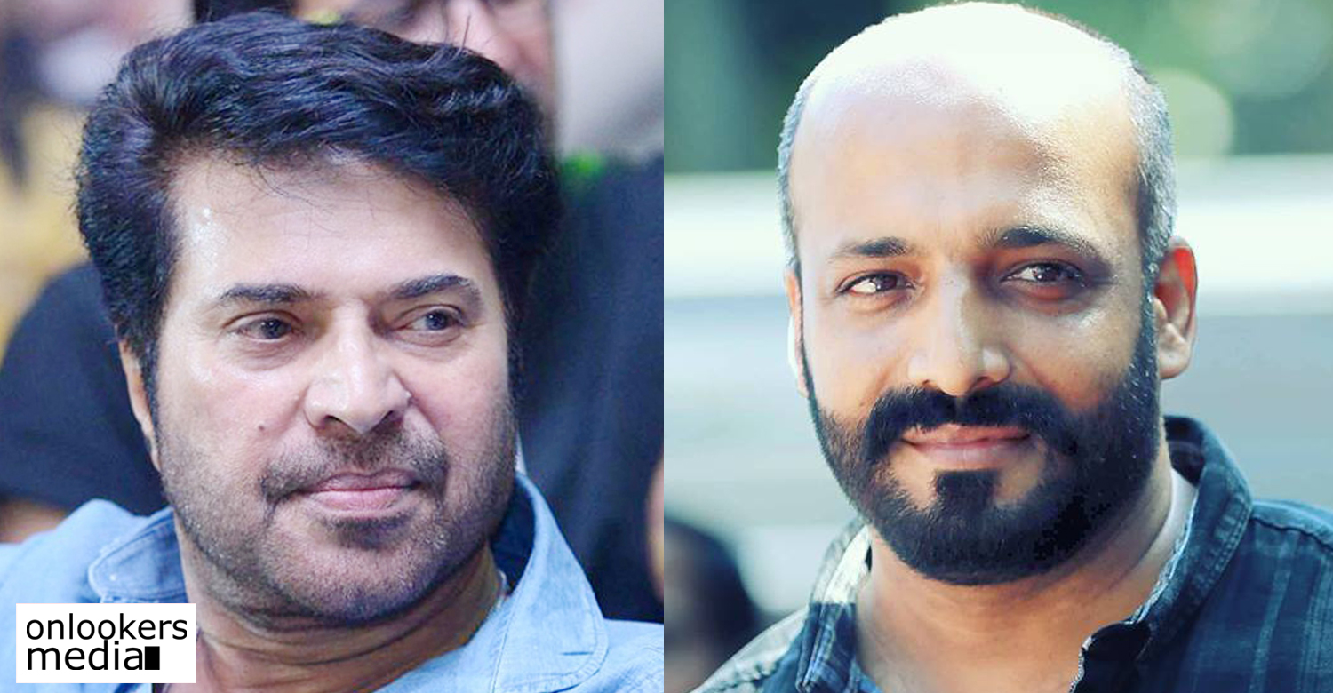 mammootty , MB Padmakumar, mammootty latest news, director Padmakumar , MB Padmakumar mammootty issue, mammootty latest stills, actor Padmakumar new movie