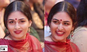 prayaga martin latest news, prayaga martin issue with make up man, latest malayalam news, prayaga martin issue