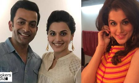 prithviraj latestnews, tapsee latest news, akshay kumar latest news, naam shabana latest news
